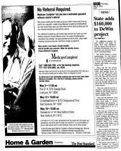 Syracuse Post Standard, May 05, 2005, Page 196