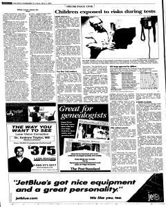 Syracuse Post Standard, May 05, 2005, Page 661