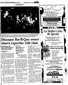 Syracuse Post Standard, May 05, 2005, Page 298