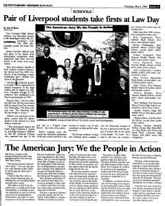 Syracuse Post Standard, May 05, 2005, Page 314