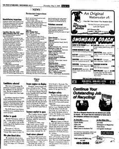 Syracuse Post Standard, May 05, 2005, Page 584