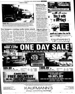 Syracuse Post Standard, May 06, 2005, Page 11