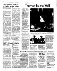 Syracuse Post Standard, May 07, 2005, Page 72