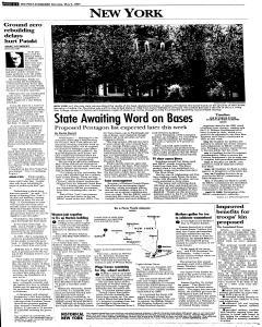 Syracuse Post Standard, May 09, 2005, Page 6