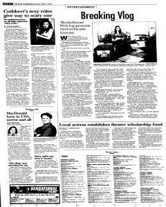 Syracuse Post Standard, May 09, 2005, Page 28