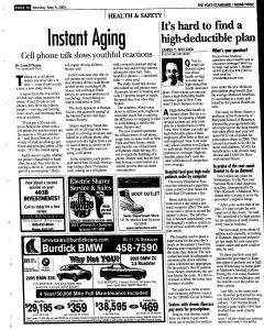 Syracuse Post Standard, May 09, 2005, Page 57