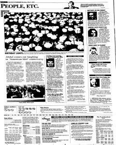Syracuse Post Standard, May 09, 2005, Page 59