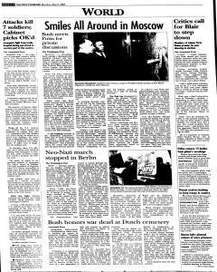 Syracuse Post Standard, May 09, 2005, Page 61