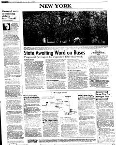 Syracuse Post Standard, May 09, 2005, Page 63