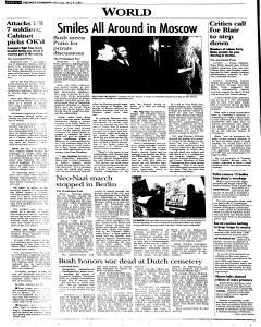Syracuse Post Standard, May 09, 2005, Page 77