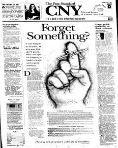 Syracuse Post Standard, May 09, 2005, Page 25