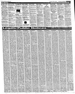 Syracuse Post Standard, May 09, 2005, Page 39