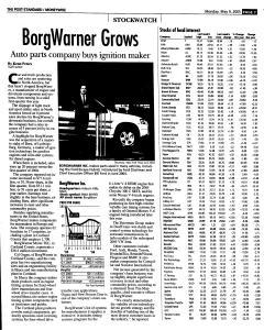 Syracuse Post Standard, May 09, 2005, Page 49
