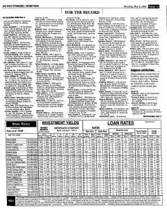 Syracuse Post Standard, May 09, 2005, Page 54