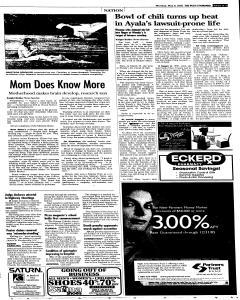 Syracuse Post Standard, May 09, 2005, Page 60