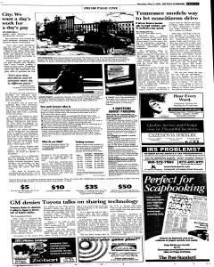 Syracuse Post Standard, May 09, 2005, Page 64