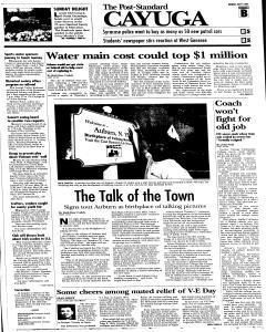 Syracuse Post Standard, May 09, 2005, Page 68