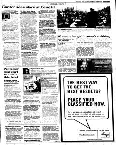Syracuse Post Standard, May 09, 2005, Page 86