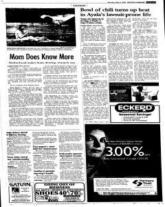 Syracuse Post Standard, May 09, 2005, Page 92