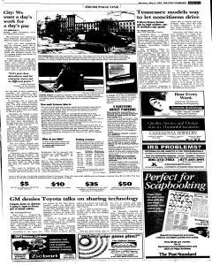 Syracuse Post Standard, May 09, 2005, Page 96