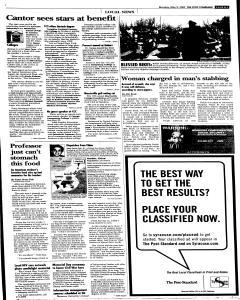 Syracuse Post Standard, May 09, 2005, Page 102