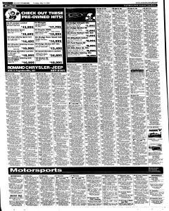 Syracuse Post Standard, May 10, 2005, Page 40