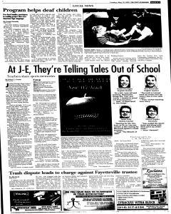 Syracuse Post Standard, May 10, 2005, Page 63