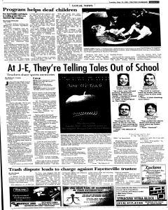 Syracuse Post Standard, May 10, 2005, Page 81