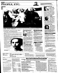 Syracuse Post Standard, May 12, 2005, Page 2
