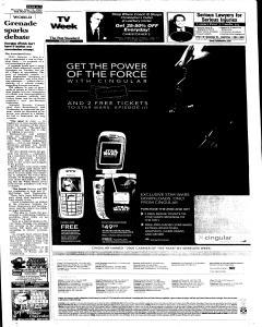 Syracuse Post Standard, May 12, 2005, Page 7