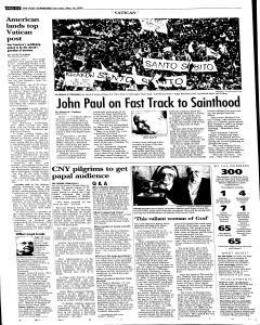 Syracuse Post Standard, May 14, 2005, Page 95