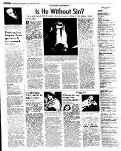 Syracuse Post Standard, May 16, 2005, Page 28