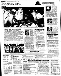 Syracuse Post Standard, May 16, 2005, Page 73