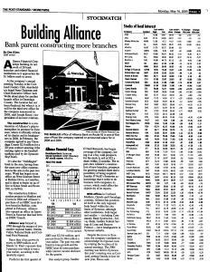 Syracuse Post Standard, May 16, 2005, Page 49