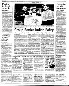 Syracuse Post Standard, May 17, 2005, Page 113
