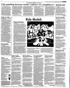 Syracuse Post Standard, May 17, 2005, Page 78