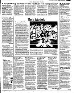 Syracuse Post Standard, May 17, 2005, Page 110