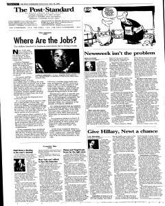 Syracuse Post Standard, May 18, 2005, Page 116