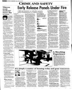 Syracuse Post Standard, May 20, 2005, Page 20