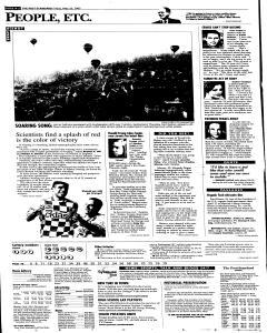 Syracuse Post Standard, May 20, 2005, Page 56