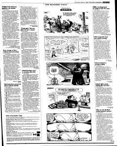Syracuse Post Standard, May 21, 2005, Page 9