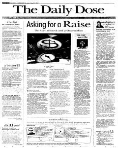 Syracuse Post Standard, May 23, 2005, Page 67