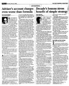 Syracuse Post Standard, May 23, 2005, Page 105