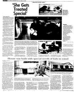 Syracuse Post Standard, May 23, 2005, Page 157