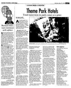 Syracuse Post Standard, May 23, 2005, Page 93