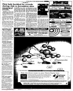 Syracuse Post Standard, May 23, 2005, Page 191