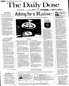 Syracuse Post Standard, May 23, 2005, Page 68