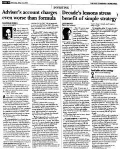 Syracuse Post Standard, May 23, 2005, Page 106