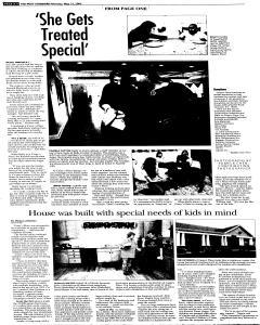 Syracuse Post Standard, May 23, 2005, Page 158