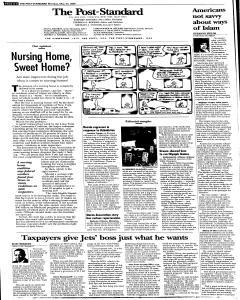 Syracuse Post Standard, May 23, 2005, Page 166